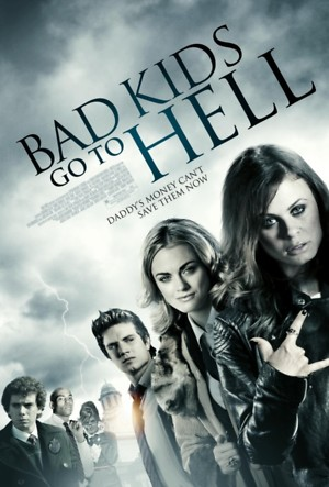Bad Kids Go to Hell (2012) DVD Release Date