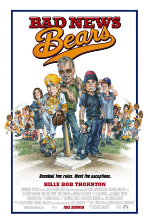 Bad News Bears (2005) DVD Release Date