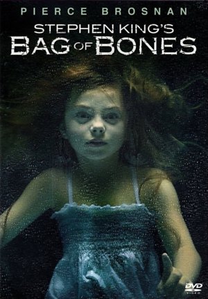 Bag of Bones (2011 TV mini-series) DVD Release Date