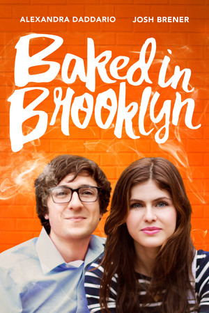 Baked in Brooklyn (2016) DVD Release Date