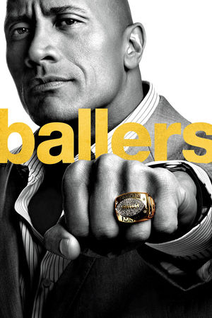Ballers (TV Series 2015- ) DVD Release Date