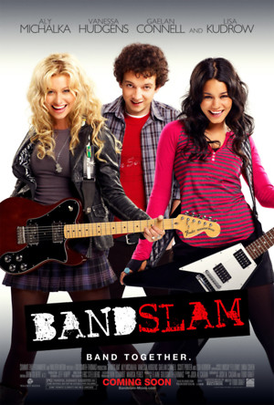 Bandslam (2009) DVD Release Date