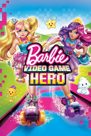 Barbie Video Game Hero (TV Movie 2017) DVD Release Date