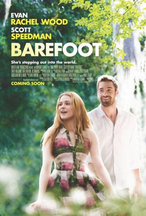 Barefoot (2014) DVD Release Date