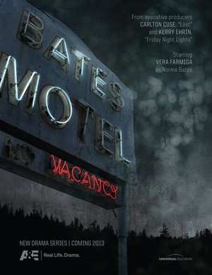 Bates Motel (TV Series 2013- ) DVD Release Date
