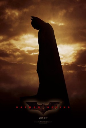 Batman Begins (2005) DVD Release Date