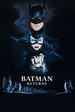 Batman Returns (1992) DVD Release Date