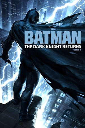 Batman: The Dark Knight Returns, Part 1 (Video 2012) DVD Release Date