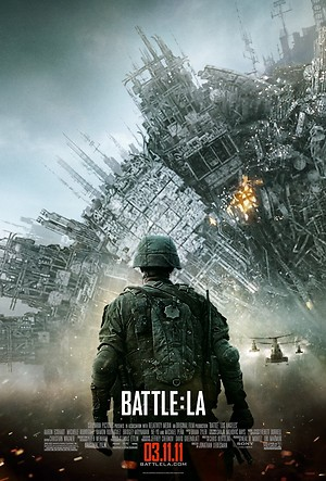 Battle: Los Angeles (2011) DVD Release Date