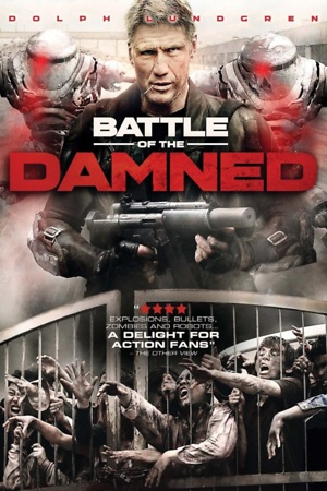 Battle of the Damned (2013) DVD Release Date