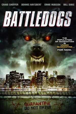Battledogs (TV Movie 2013) DVD Release Date