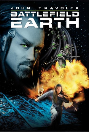 Battlefield Earth: A Saga of the Year 3000 (2000) DVD Release Date
