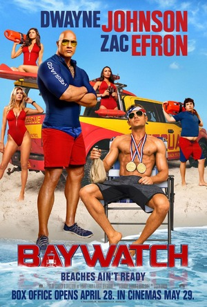 Baywatch (2017) DVD Release Date