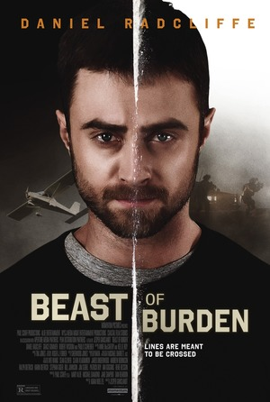 Beast of Burden (2018) DVD Release Date