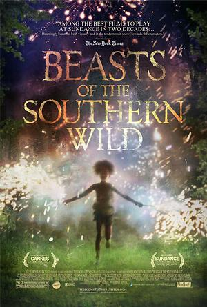 Beasts of the Southern Wild (2012) DVD Release Date