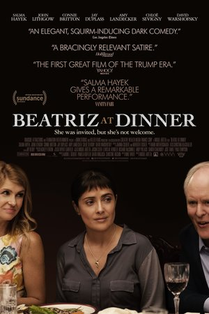 Beatriz at Dinner (2017) DVD Release Date