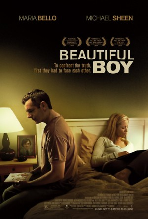 Beautiful Boy (2010) DVD Release Date