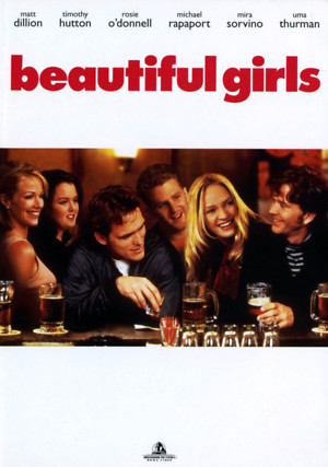 Beautiful Girls (1996) DVD Release Date