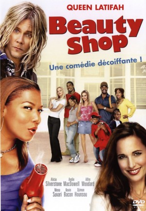 Beauty Shop (2005) DVD Release Date