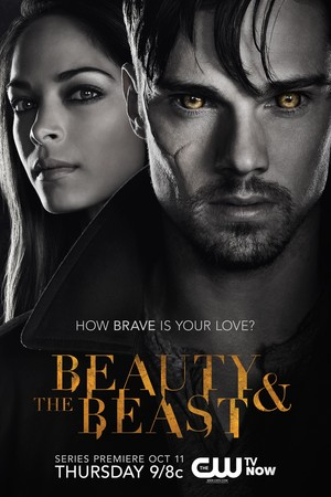 Beauty and the Beast (TV Series 2012- ) DVD Release Date