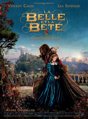 Beauty and the Beast (2014) DVD Release Date