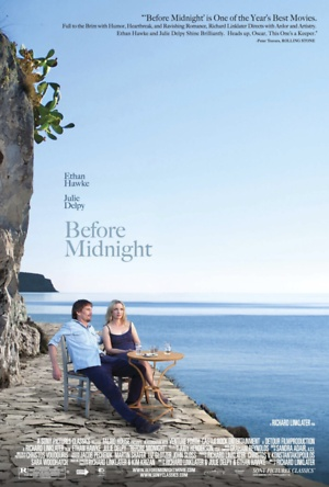 Before Midnight (2013) DVD Release Date