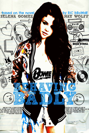 Behaving Badly (2014) DVD Release Date