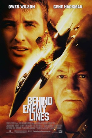 Behind Enemy Lines (2001) DVD Release Date