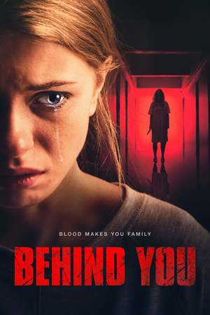 Behind You (2020) DVD Release Date