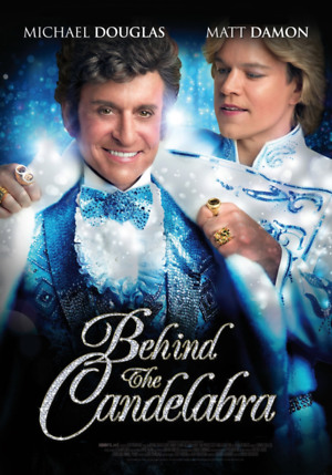 Behind the Candelabra (2013) DVD Release Date