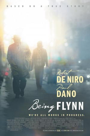 Being Flynn (2012) DVD Release Date
