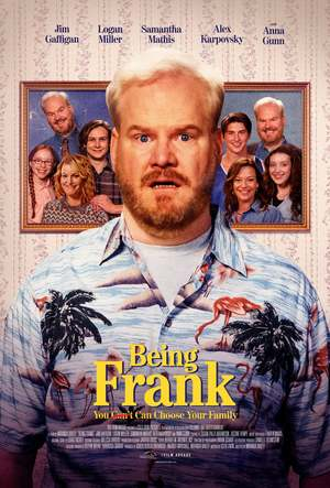 Being Frank (2018) DVD Release Date