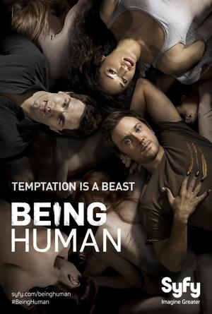 Being Human (TV Series 2011-) DVD Release Date