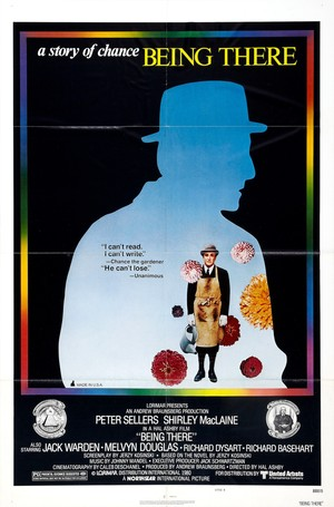 Being There (1979) DVD Release Date