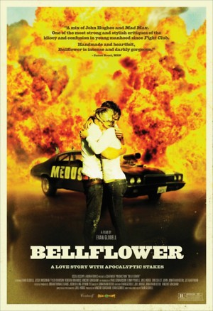Bellflower (2011) DVD Release Date