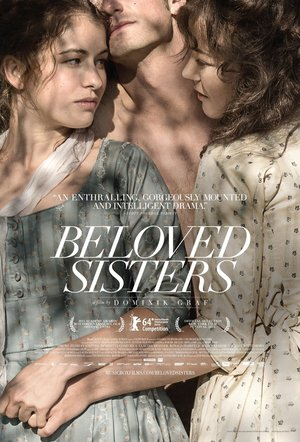 Beloved Sisters (2014) DVD Release Date