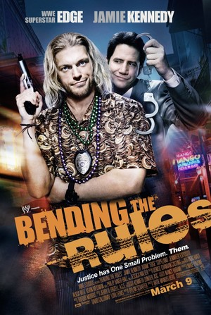 Bending the Rules (2012) DVD Release Date