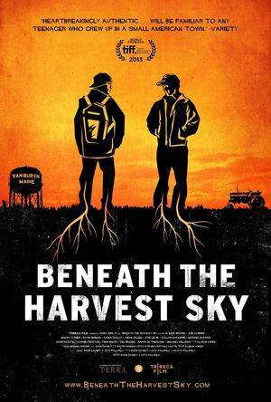 Beneath the Harvest Sky (2013) DVD Release Date