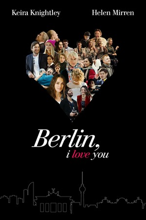 Berlin, I Love You (2019) DVD Release Date