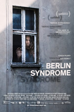 Berlin Syndrome (2017) DVD Release Date