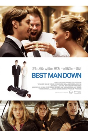 Best Man Down (2012) DVD Release Date