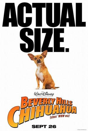 Beverly Hills Chihuahua 2 (2011) DVD Release Date