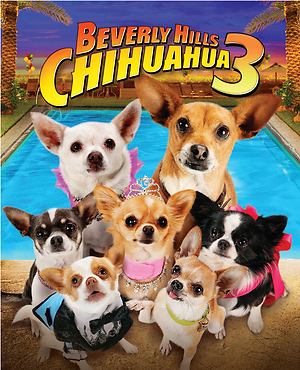 Beverly Hills Chihuahua 3 (Video 2012) DVD Release Date