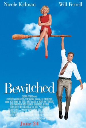 Bewitched (2005) DVD Release Date