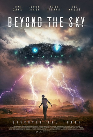 Beyond The Sky (2018) DVD Release Date