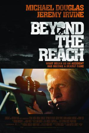 Beyond the Reach (2014) DVD Release Date