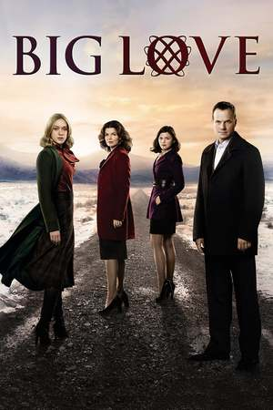 Big Love (TV Series 2006-) DVD Release Date