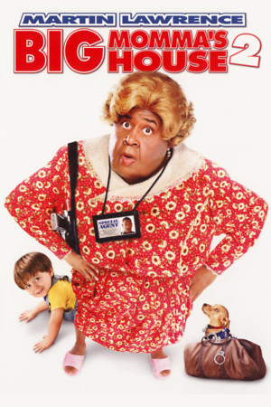 Big Momma's House 2 (2006) DVD Release Date