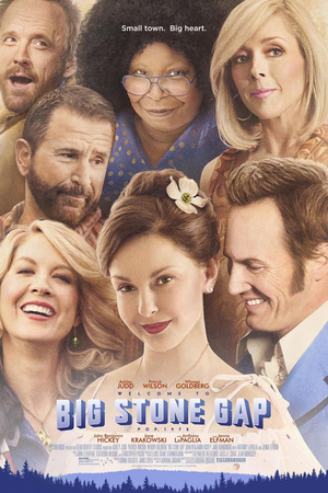 Big Stone Gap (2014) DVD Release Date