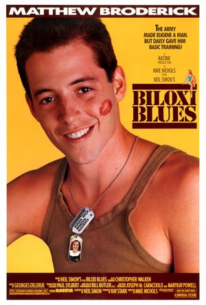 Biloxi Blues (1988) DVD Release Date